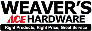 Weaver's Hardware