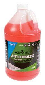 RV-Antifreeze