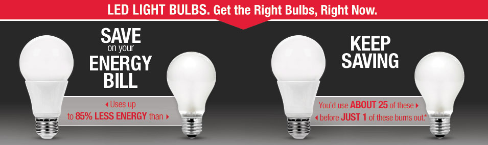 LED-Benefits