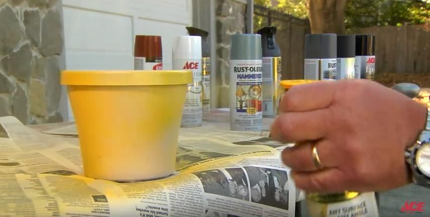 spray paint 1