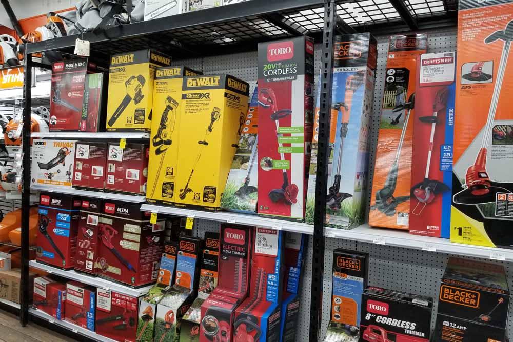 Lawn Amp Garden Supplies Weaver S Hardware
